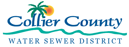 Collier County Water Sewer District, Logo